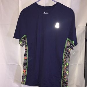 3M Psycho Bunny workout tee Medium